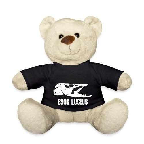 Esox Lucius - Teddy Bear