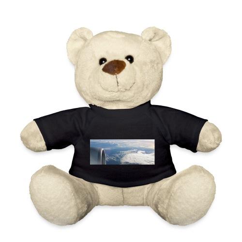 Flugzeug Himmel Wolken Australien - Teddy