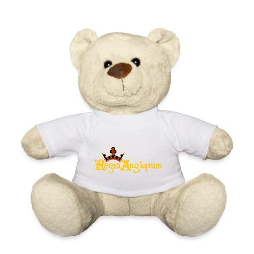 Regia Banner Yellow - Teddy Bear