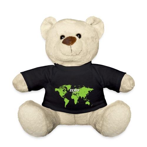 World Z€RO official - Teddy Bear