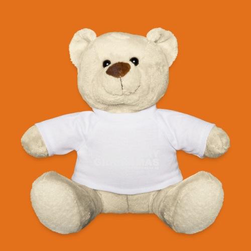 grrrismas - Teddy Bear