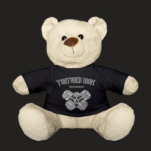 skull - Teddy Bear