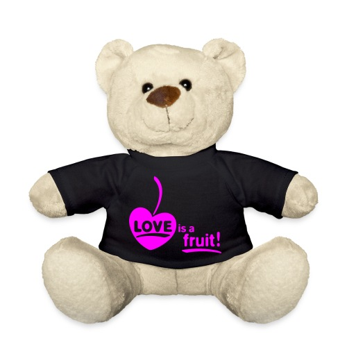 love_is_a_fruit_1c_225x225 - Teddy