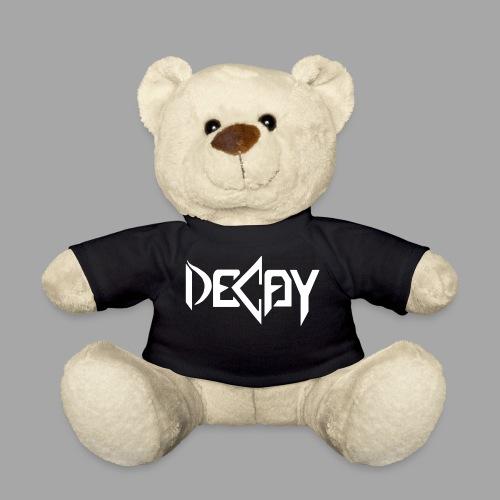 Wit Logo - Teddy
