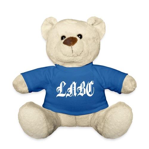 LNBC Logo Print - Teddy