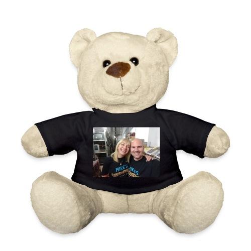 kath and mike - Teddy Bear