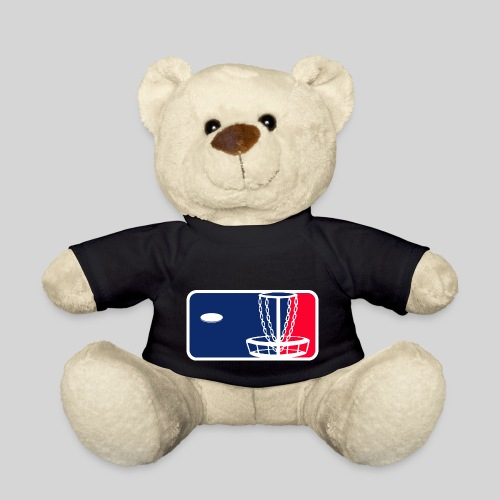 Major League Frisbeegolf - Nalle