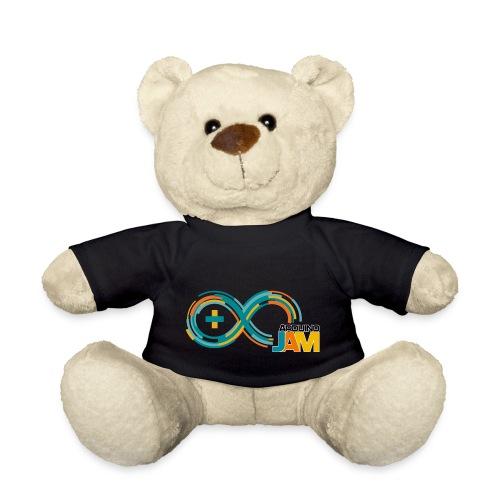 T-shirt Arduino-Jam logo - Teddy Bear
