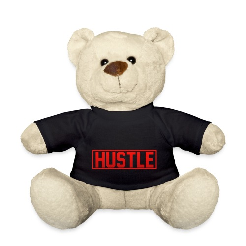 Hustle - Teddy Bear