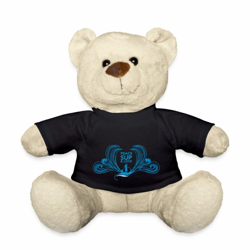 Peace sup and love 2 - Nounours