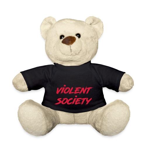 Violent Society - Teddy