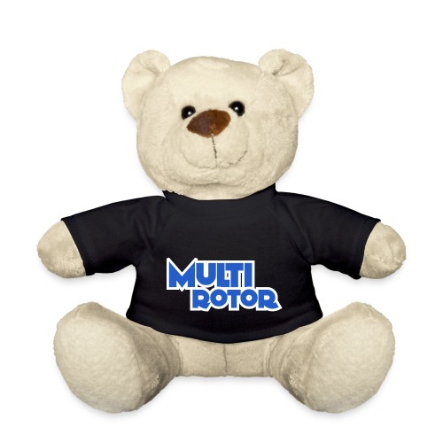 Multirotor - Teddy Bear