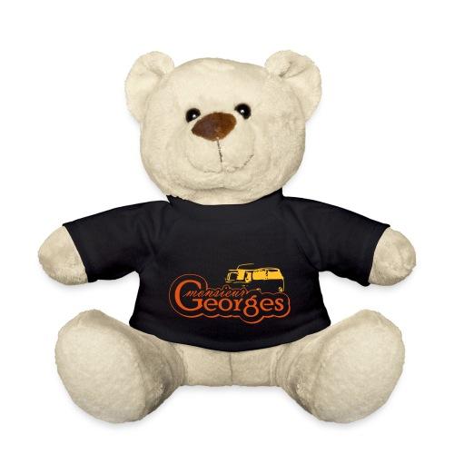 monsieur georges2 - Teddy