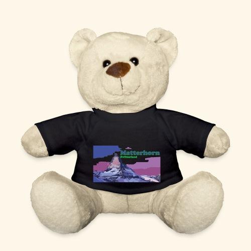 matterhorn22 1 - Teddy