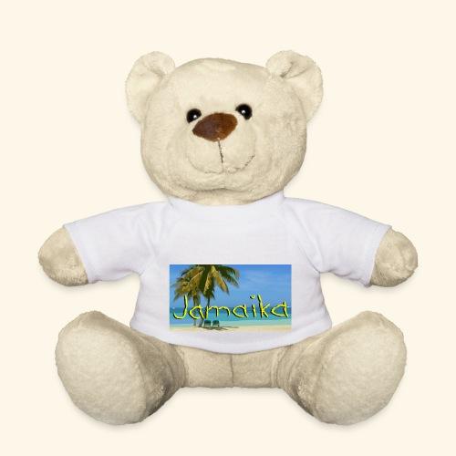 JAMAIKA - Teddy