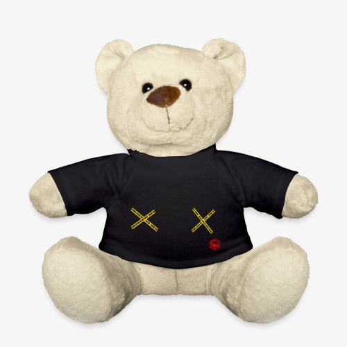 scene - Teddy Bear