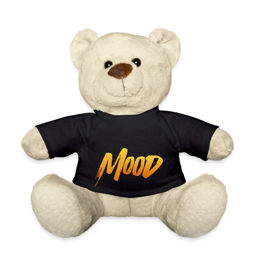 MOOD - Teddybjørn