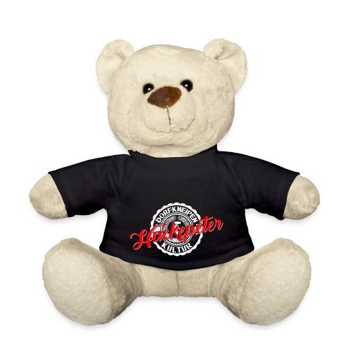 Hackepeter - Teddy