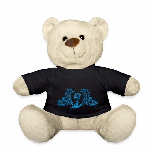 Peace SUP and love 8 - Nounours