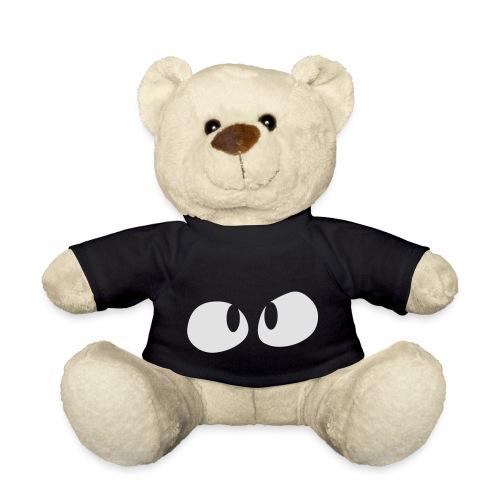Eyes - Teddy Bear