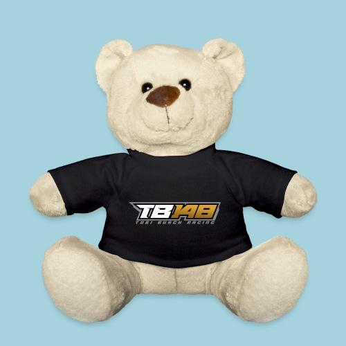 Tobi Logo Grau - Teddy