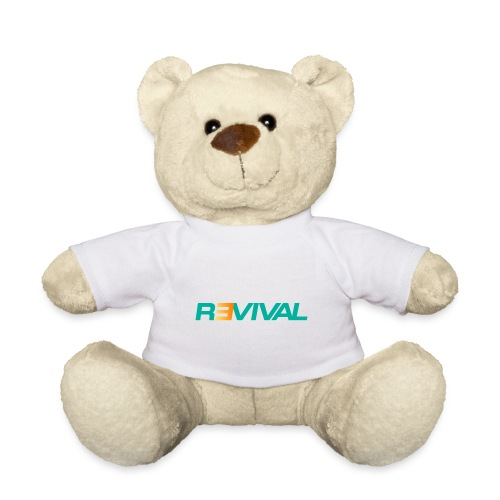 revival - Teddy Bear