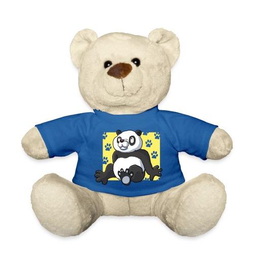 Panda assis - Nounours