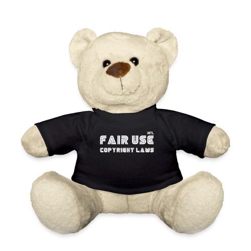laws - Teddy Bear