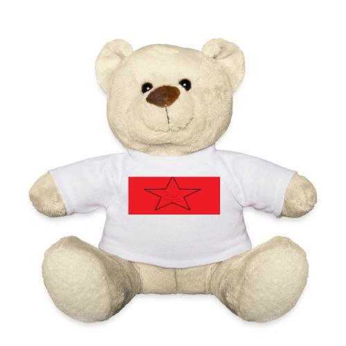 bw enitals - Teddy Bear