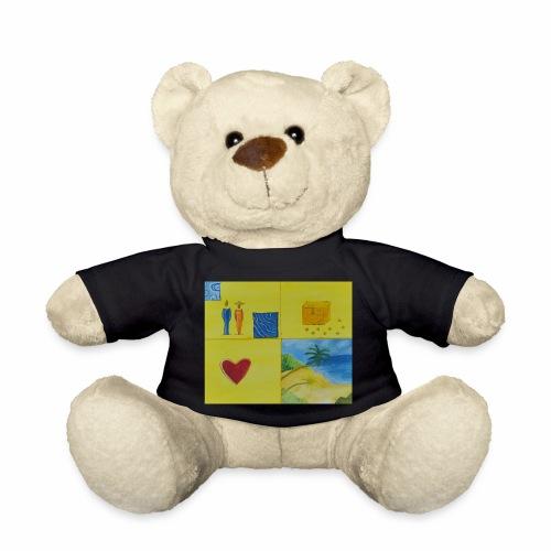 Viererwunsch - Teddy