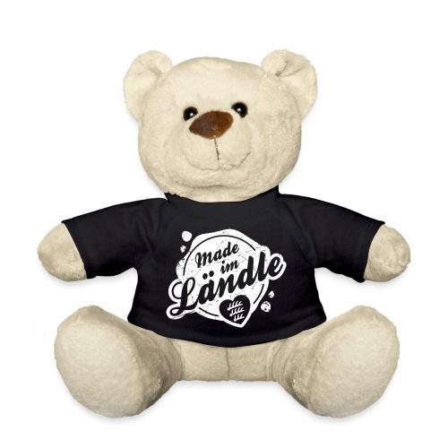 Made im Ländle - Teddy
