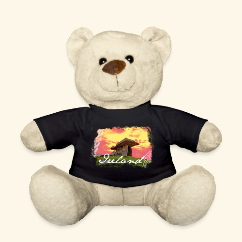 Ireland T Shirts - Teddy