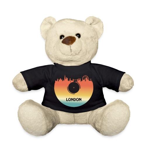 London Skyline Vinyl Schallplatte London Souvenir - Teddy