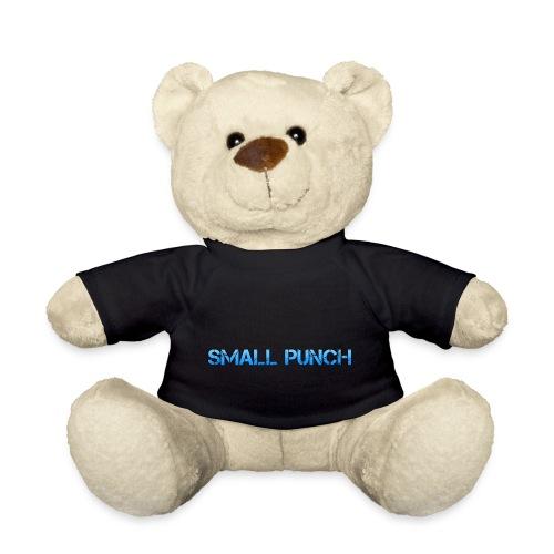 small punch merch - Teddy Bear