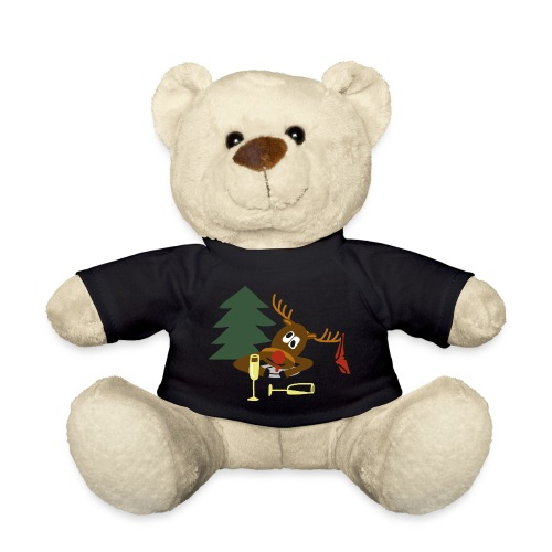 Ugly Christmas Sweater - Teddy