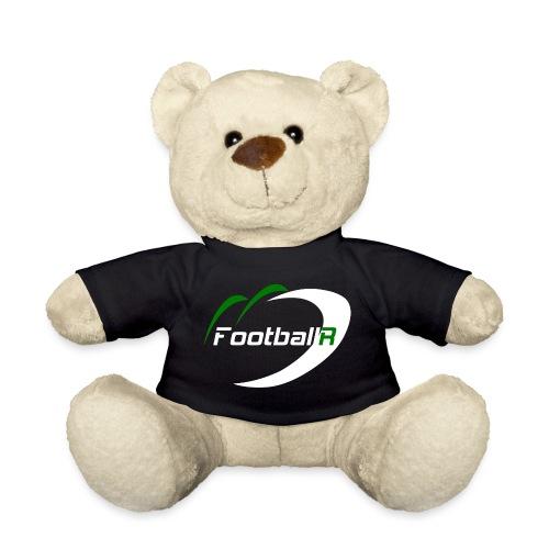 FootballR White - Teddy