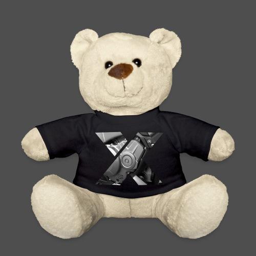 silnik X - Miś w koszulce