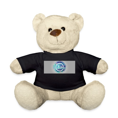 LOGO WITH BACKGROUND - Teddy Bear
