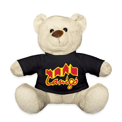 canigo catala - Teddy