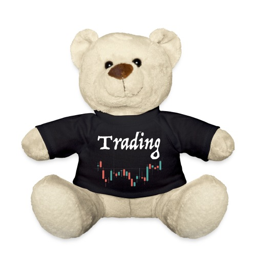 Trading lovers T-shirt - Orsetto