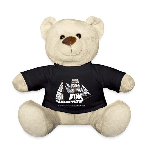 EZS T shirt 2013 Back - Teddy