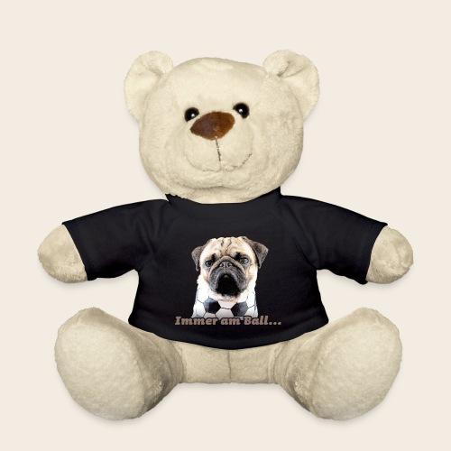 Mops am Ball 2 - Teddy