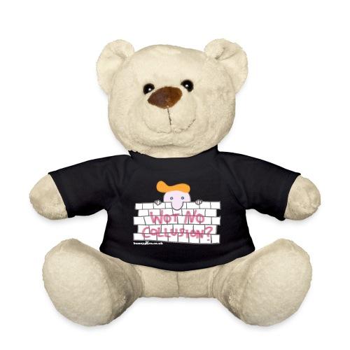 Trump's Wall - Teddy Bear