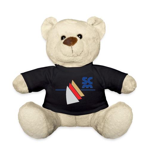 Modernes SCM Logo - Teddy