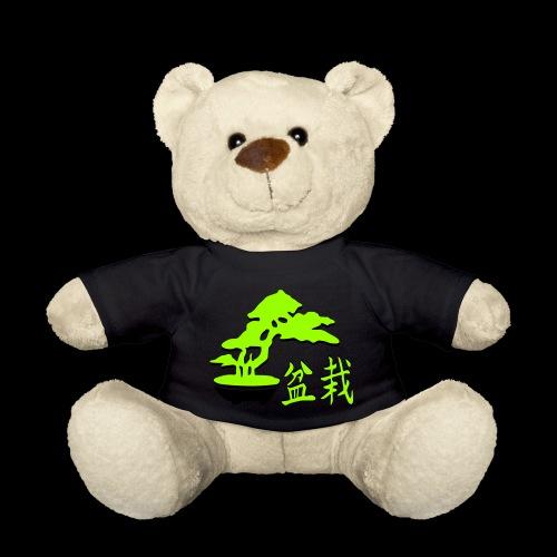 bonsai_baum_3d_kanji - Teddy