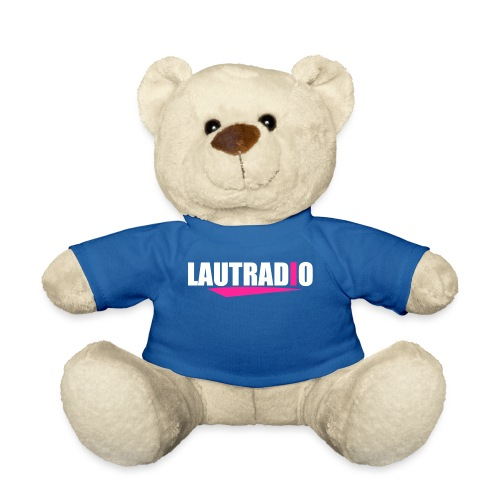 neues Logo2 - Teddy