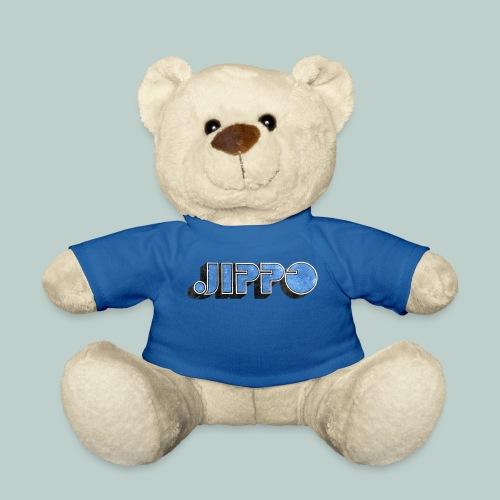 JIPPO LOGO (blue) - Nalle