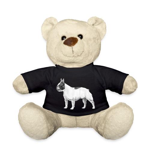 French Bulldog - Teddybjørn