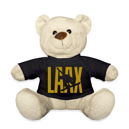 LAAX Snowboard Winter Sport - Teddy