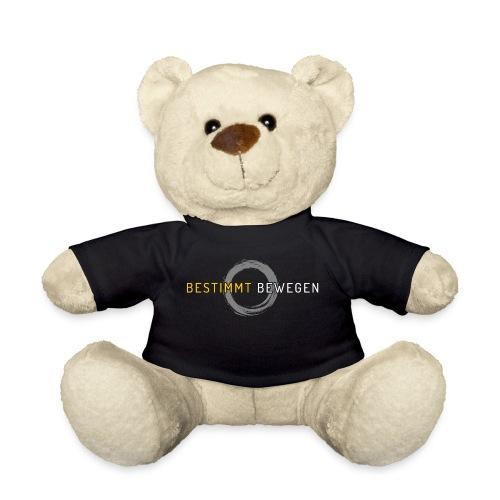bestimmt bewegen - Logo - Teddy